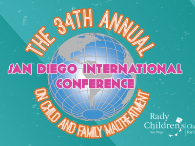 35th Annual San Diego International