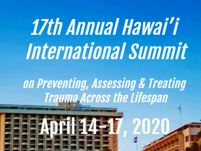 7th Annual Hawai'i International Summit
